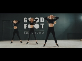 Jay Sean - Ride it - Jazz Funk choreo by Anastasia Muravyova - Good Foot Dance Studio  (1)