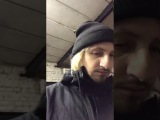 13.12.2017 Эфир Жени Мильковского  Группа Нервы
