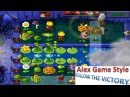 Plants vs. Zombies - Mini Games - It's Raining Seeds (Android Gameplay HD) Ep.78