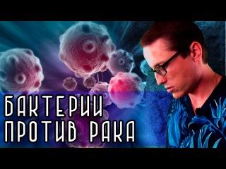 БАКТЕРИИ ПРОТИВ РАКА Новости науки и технологий