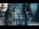 ❖ Stiles Cheryl | Baby Girl. [crossover]