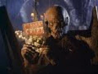 Байки из склепа 1 сезон 1 серия «Человек, который был Смертью»