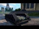 World of Tanks - Трояк по физике - ХРН 64 - от Mpexa