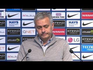 Jose Mourinho & Axel Tuanzebe vs Swansea! PRESS CONFERENCE Manchester United