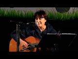 Наталья Дудкина - концерт-получасовка на слете KSPUS, сентябрь 2016