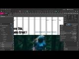 Landing Page Design Gravit Designer  Tool.