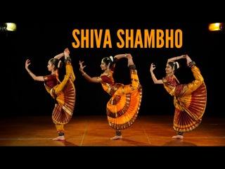 Shiva Shambho: Most Watched Bharatanatyam Dance   Best of Indian Classical Dance