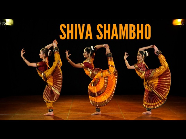 Shiva Shambho Most Watched Bharatanatyam Dance Best of Indian Classical Dance