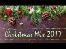New! Christmas Mix 2017 Trap, Dubstep, Future Bass, House, etc
