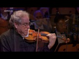 Itzhak Perlman Shindler's List John Williams Los Angeles Philharmonic, Gustavo Dudamel, 30 09 14