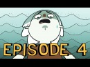 Super Science Friends Episode 4: Freudian Sleep | Full Episode | Animation