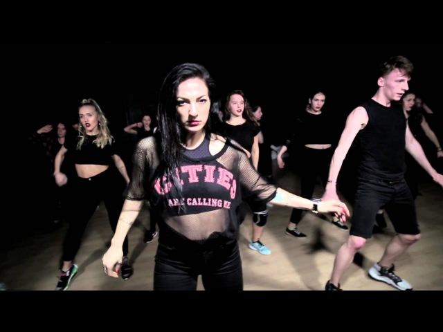 Nargiz Radz feat. Marina Abramova   ZHU Lana Del Ray - West Coast