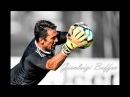 Gianluigi Buffon - Legend - Best Saves 2017/18 - Perfetto