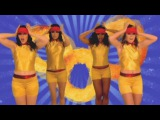 Пропаганда &amp Горячие Головы vs. Beyonce - Далеко ли до Таллинна (A.Ushakov)