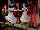 Алиса в Зазеркалье (начало)