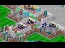 CorsixTH Theme Hospital HD Симулятор больницы Прохождение