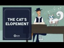 Learn English Listening English Stories - 61. The Cat's Elopement