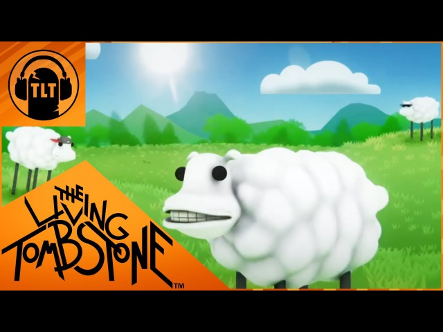 Beep Beep Im a Sheep Remix-The Living Tombstone ft LilDeuceDeuce,TomSka BlackGryph0n- asdfmovie10