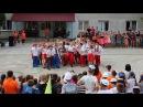 Майданс 2 курінь (літо 2017)