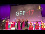 Global event forum 2017. GEF 2017