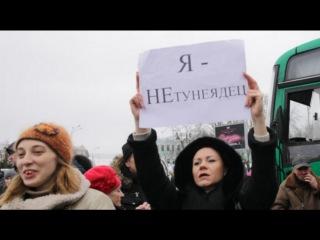 Максім Філіповіч: Я ганаруся гомельцамі, людзі больш не баяцца гаварыць | Марш ту...