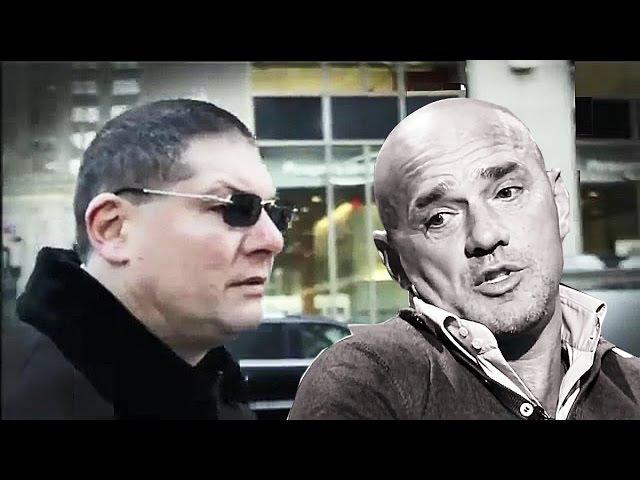 Константиновский получил уголовное дело | Заявление Ройтмана