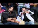 Sai Dharam Tej Talking about Allu Arjun | Julayi Audio Launch | Allu Arjun | Ileana | DSP