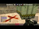 Mix Gaming Cup - FreeDoom vs Oops Sorry [CS 1.6][HIDDEN TV]