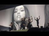 Front Row Ariana Grande - 'Be Alright' at Dangerous Woman Tour Kansas City, MO 3.18.17! HDHQ