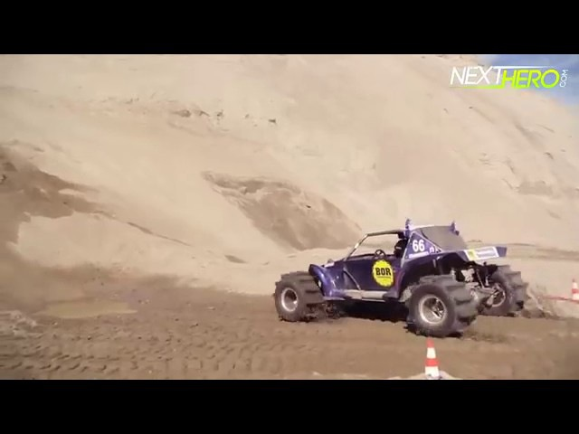 EXTREME MOTOR SPORT - All Around The World COMPILATION!