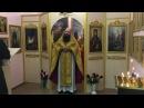 25 июня 2017г. Проповедь после Божественной Литургии в неделю 3-ю по Пятидесятнице