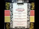Vivaldi Ludwig Pfersmann 1954 Flute Concerto Op 10 No 3 Bullfinch