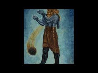King Nebuchadnezzar ,The Forgotten Dream