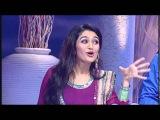 Parvati sings Jimmy Jimmy in 'Wah Wah Kya Baat Hai'