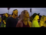 ShotgunLight Years ft Rochelle - Yellow Claw at Dance Valley 2016