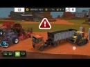 Обзор мода много денег на игру Farming Simulator 18 на андроид