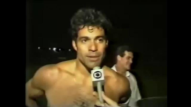 Raí - Cinco gols em São Paulo 6x0 Noroeste 1992