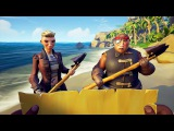 Sea of Thieves - 17 Minutes Gameplay Walkthrough (NEW Open World Pirate Game) Scalebound's Savior