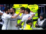 Cristiano Ronaldo Vs Valencia Home HD (29/04/2017)