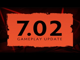Dota 2 NEW  PATCH - Main Changes!