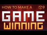 WINNING LEVELS - How to make a Video Game in Unity (E09)