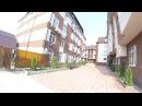 Мансардный этаж в ЖК Раздолье 3 Обзор Раздолье 3. Купить квартиру в Сочи