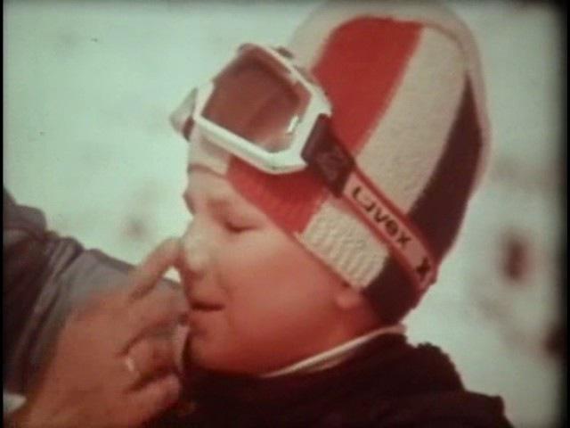 1986г Здоровый образ жизни: выигрывает каждый. Рижская киностудия. Док. фильм СССР.