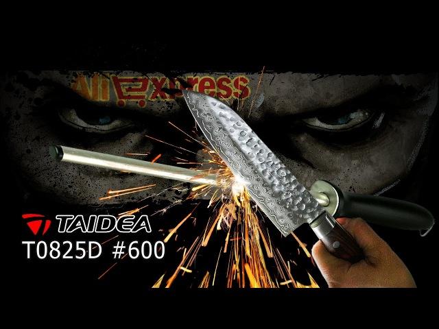 Алмазный мусат TAIDEA T0825D 600 10