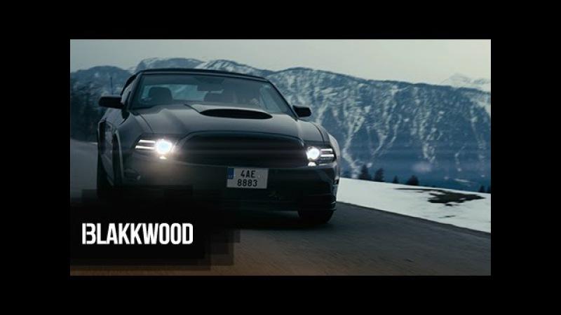 Fosco Alma - Payback (official video)