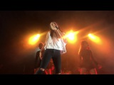 U.K. Tour highlights  Mackenzie Ziegler