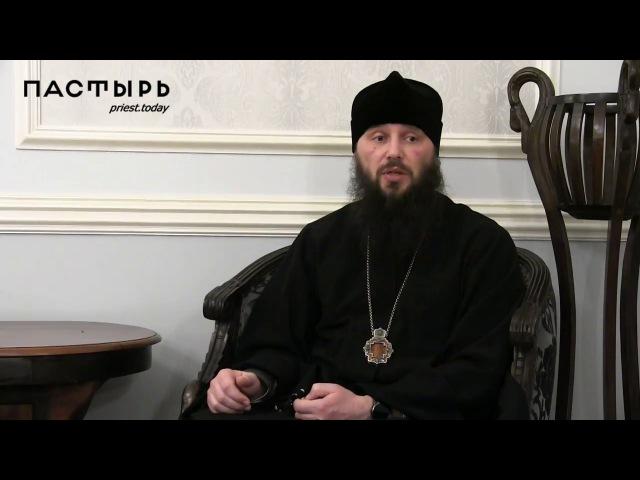 Епископ Переславский и Угличский Феодор (Казанов) - Епитимии