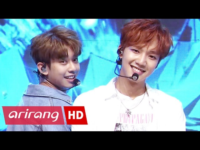 [YT] 20.10.2017 Simply K-Pop (MC Eli from U-KISS) Ep.287 - JEONG SEWOON, MXM, KARD, gugudan, ONF, Golden Child, ELRIS