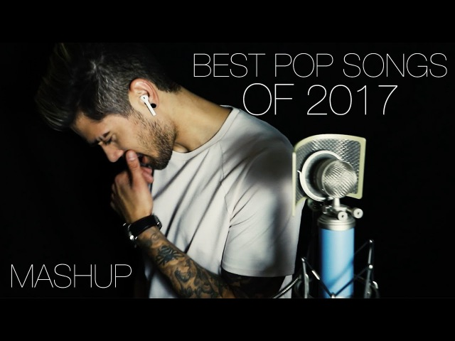 BEST POP SONGS OF 2017 MASHUP (HAVANA, DESPACITO, ATTENTION MORE) Rajiv Dhall cover
