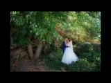 Саша и Таня. Свадьба в августе